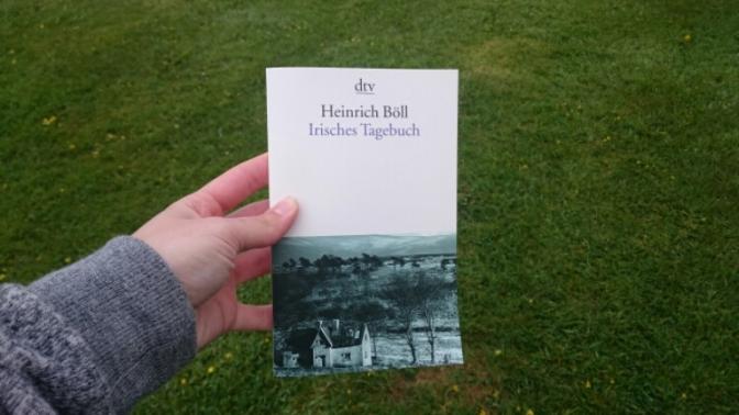 (Review) Irisches Tagebuch von Heinrich Böll