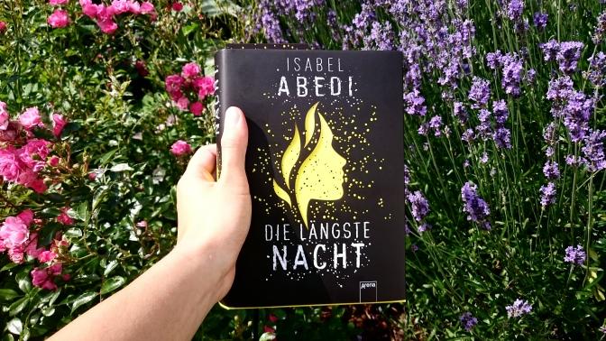 (Review) Die längste Nacht von Isabel Abedi